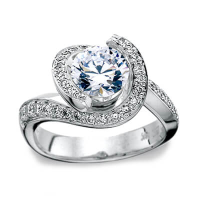 Jewelry Store Unique Engagement Amp Wedding Rings