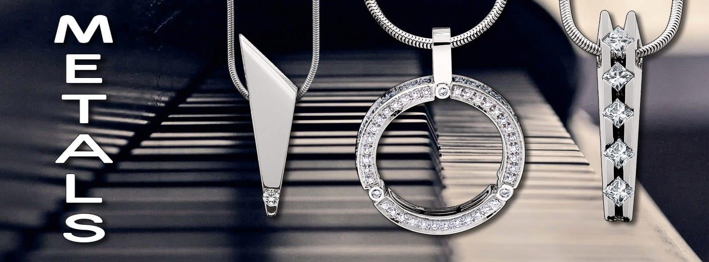 jewelry metals